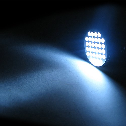 Super Bright 32 Bulb Led Flashlight