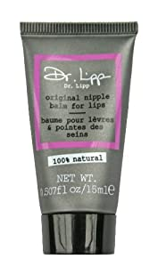 Dr. Lipp Original Nipple Balm for Lips - .5 oz