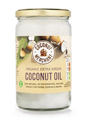 Huile de noix de coco - 1 litre