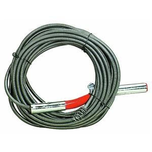 Gen. Wire Spring 50PMH Drain Pipe Auger