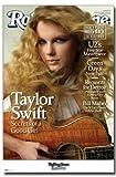 Rolling Stone Magazine Taylor Swift 22X34 Poster Collections Poster Print, 22x34 Poster Print, 22x34