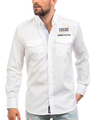 Signore Dei Mari Camisa Hombre Manuel Blanco