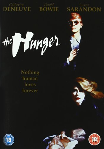 The Hunger [Reino Unido] [DVD]