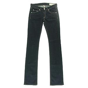 Rag & Bone Womens Stiletto Denim Stretch Bootcut Jeans Blue 27