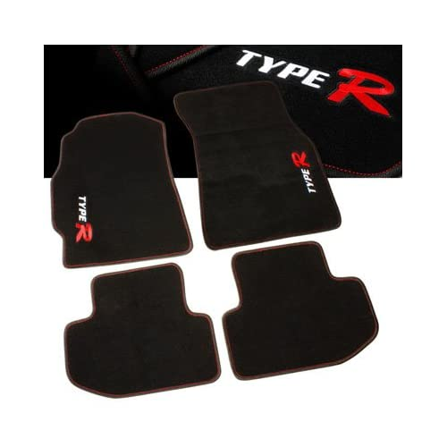 Amazon Com 94 01 Acura Integra 2dr Coupe Type R Floor