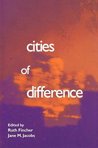 Cities Of Difference (Democracy and Ecology)