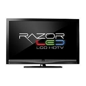 VIZIO M470VT 47 -Inch Class Edge Lit Razor LEDTM LCD HDTV 120 Hz