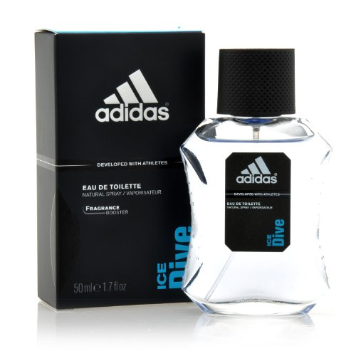 Adidas Ice Dive 50 Ml Vapo