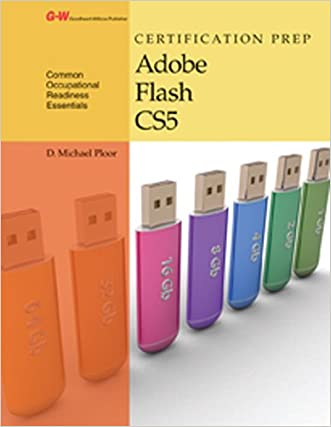 Certification Prep Adobe Flash CS5