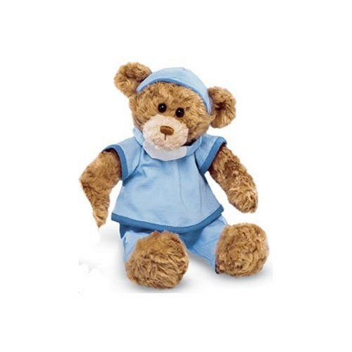 41Pm3AwRFKL Cheap Price Dr. Ted E. Bear By Gund 11