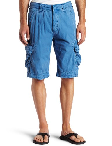 Jet Lag Men's Take Off 3 Cargo Short