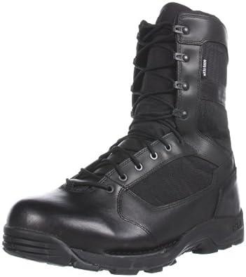 """Danner Men's Striker Torrent GTX 8"""" Work Boot,Black,6 D US"""