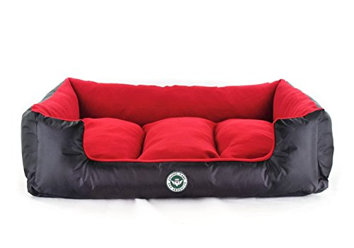 loving-care-pet-products-ultra-supreme-lounger-style-pet-bed-removable-reversible-pillow-soft-microf