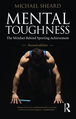 心理韧性: 背后体育成就,第二版心态