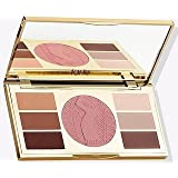 Tarte Limited-Edition Be Your Own Tarteist Eye and Cheek Palette (Color: Beige/Gold)