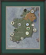 Ireland Ball Marker Collection
