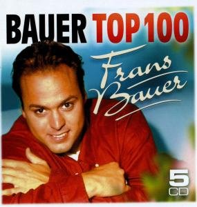 Frans Bauer - Bauer Top 100 (cd2 Hits) - Zortam Music