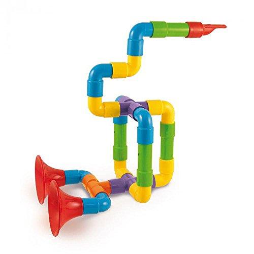 Quercetti - Flauta para niños