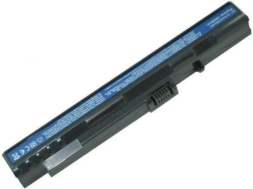 Batteria Acer Aspire One(B) 10.8V 2200mAh/24wh compatibile con Acer Aspire One 571 8.9 A110 A150 D150 D250 P531h P531 ZG5 e codici originali LC.BTP00.017 LC.BTP00.019 LC.BTP00.043 LC.BTP00.045 LC.BTP00.046 LC.BTP00.070 LC.BTP00.071 M08A31 UM08A31 UM08A51 UM08A52 UM08A71 UM08A72 UM08A73 UM08A74 UM08B71 UM08B72 UM08B73 UM08B74
