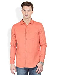 HW Casual Cotton Shirt(Size Large)
