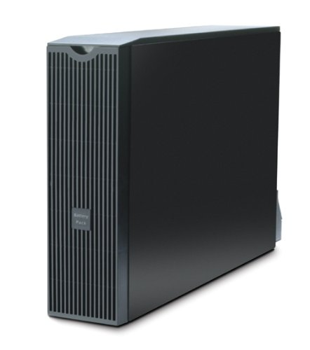 APC SURT192XLBP Smart-UPS RT 192V RM Battery PackB00009YV7B