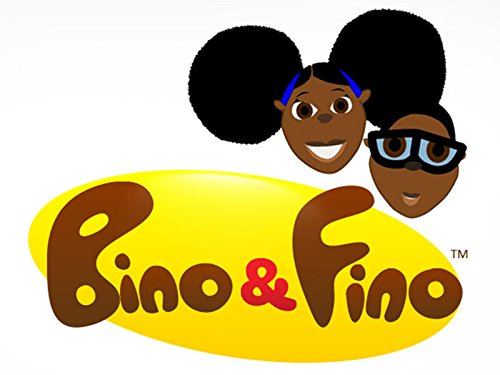 Bino and Fino - Season 1