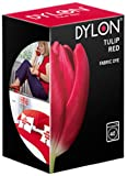 Dylon Machine Fabric Clothes Dye - 36 Tulip Red 200g