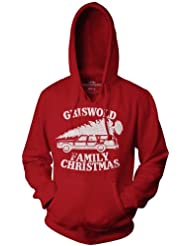 CVAH1001 Griswold Family Christmas Hoodie