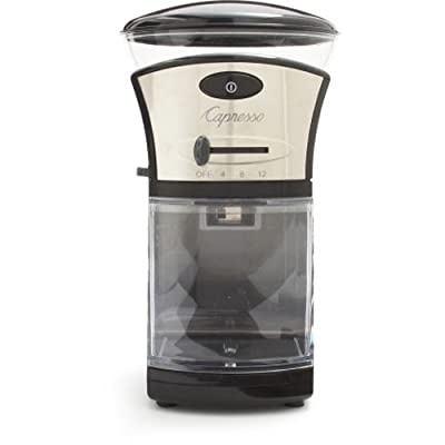 Capresso Coffee Burr Grinder from Capresso