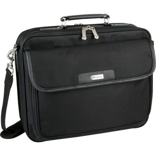 "NEW! Targus CNP1 15.4"" 16"" Notepac Plus Laptop Case Bag"