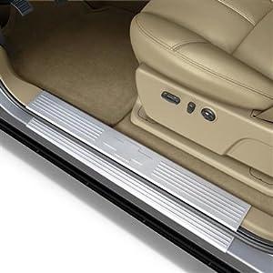 GM Genuine GM Accessories 17802520 Door Sill Plate