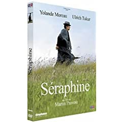 Séraphine - Martin Provost