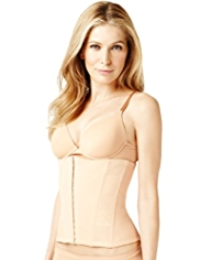 Waist Sculpt™ Firm Tummy Control Panelled Band