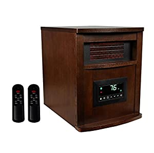 Smart for Life VMI-LS-1000HH Heater