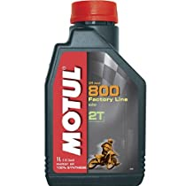Motul 800 2T Pro Racing Premix - 4L. 837141 / 101440