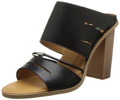 Dolce Vita Women's Odea Dress Sandal,Black,6 M US