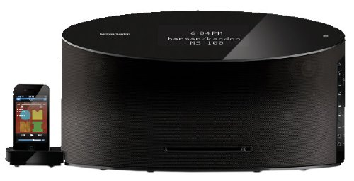 Harman Kardon MS 150/230 All-In-One System