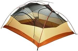 Big Agnes Copper Spur UL 3 Person Tent - 2011 Cool Gray/Terra Cotta 3 Person
