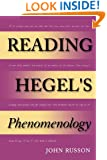 Reading Hegel's Phenomenology (Studies in Continental Thought)
