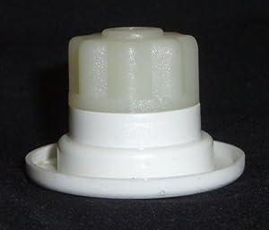 Revel Wet and Dry Grinder Motor Coupler (Rubber)