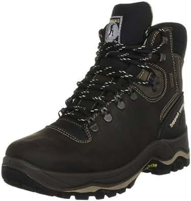 Grisport Unisex-Adult Derwent Brown Hiking Boot CCG392 5 UK, 38 EU
