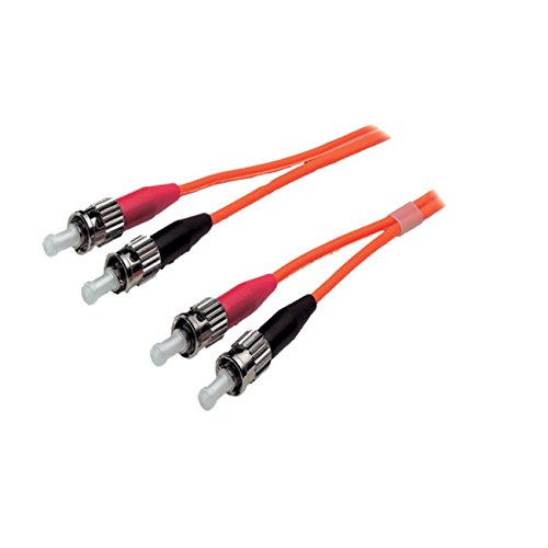 SCONN LWL Patchkabel ST/ST 50/125µ OM2 10,0m