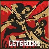 LET'S ROCK! 2012