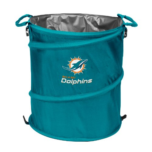 Nfl Miami Dolphins 3-In-1 Cooler