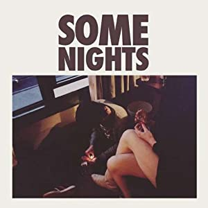 Fun 'Some Nights' (CD)