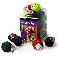 HandStands Cyber Gel Squeeze Ball