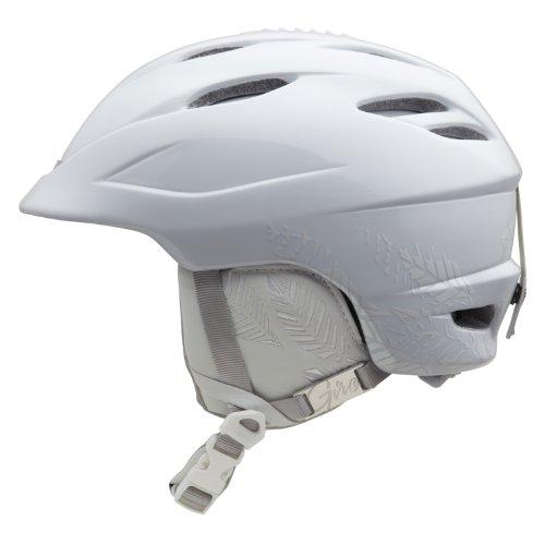 GIRO Damen Helm Sheer, white pearl, 55.5-59 cm, 7023511
