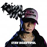 STAY BEAUTIFUL-Diggy-MO'