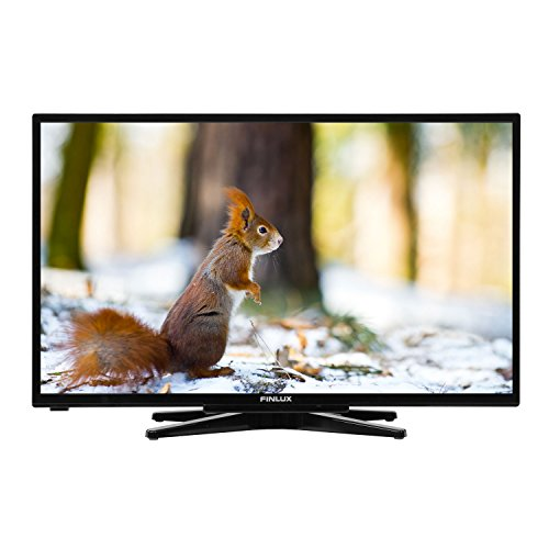Finlux 32HBD274B-N 32-Inch HD Ready LED TV with Freeview
