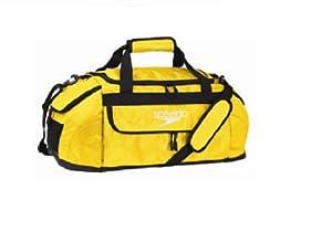Speedo Performance Small Pro Duffle Bag (Lemon Glow)